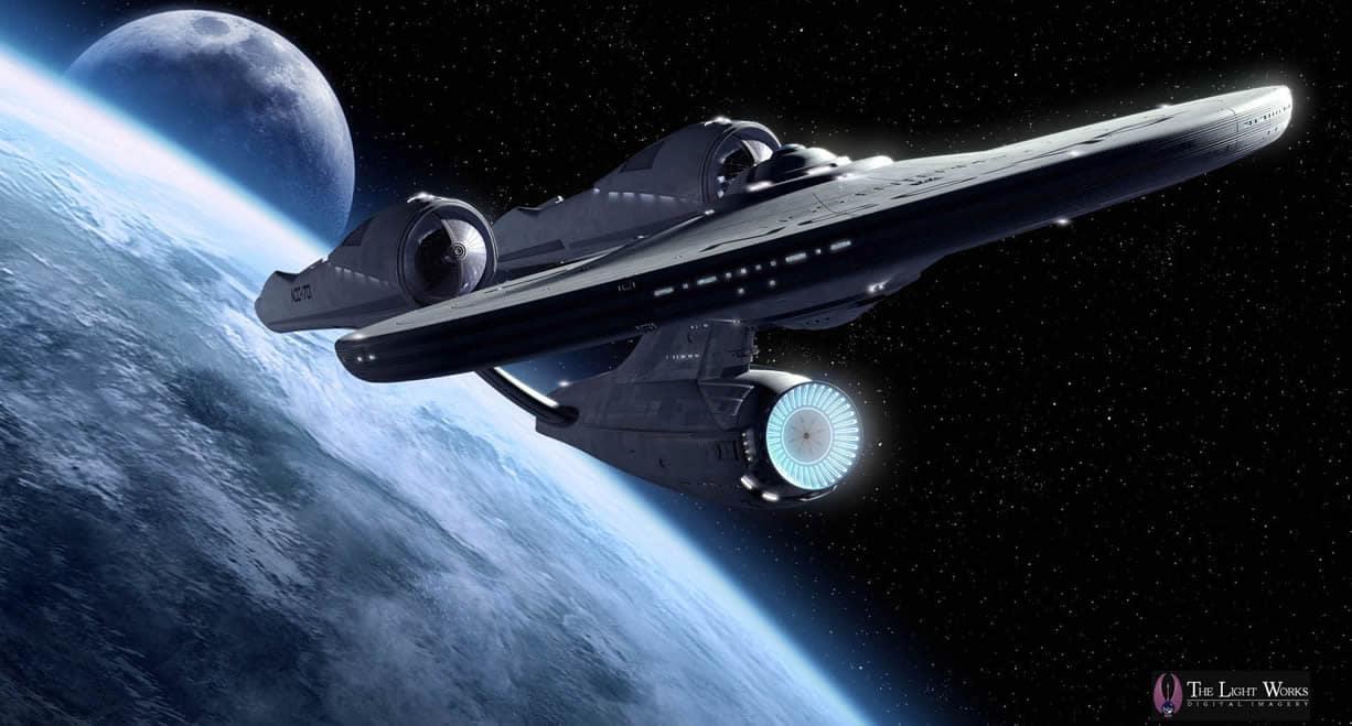 Retrofitting the Enterprise