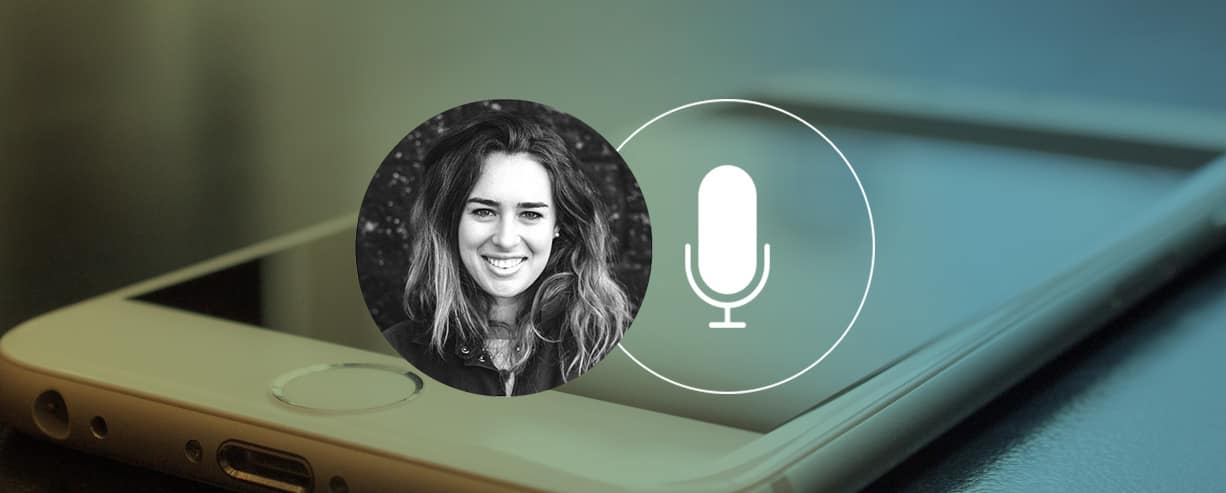 Our interview with Taylor Stitch's Director of Customer Experience, Mina Aiken on the M1 Podcast (Ep. 7)