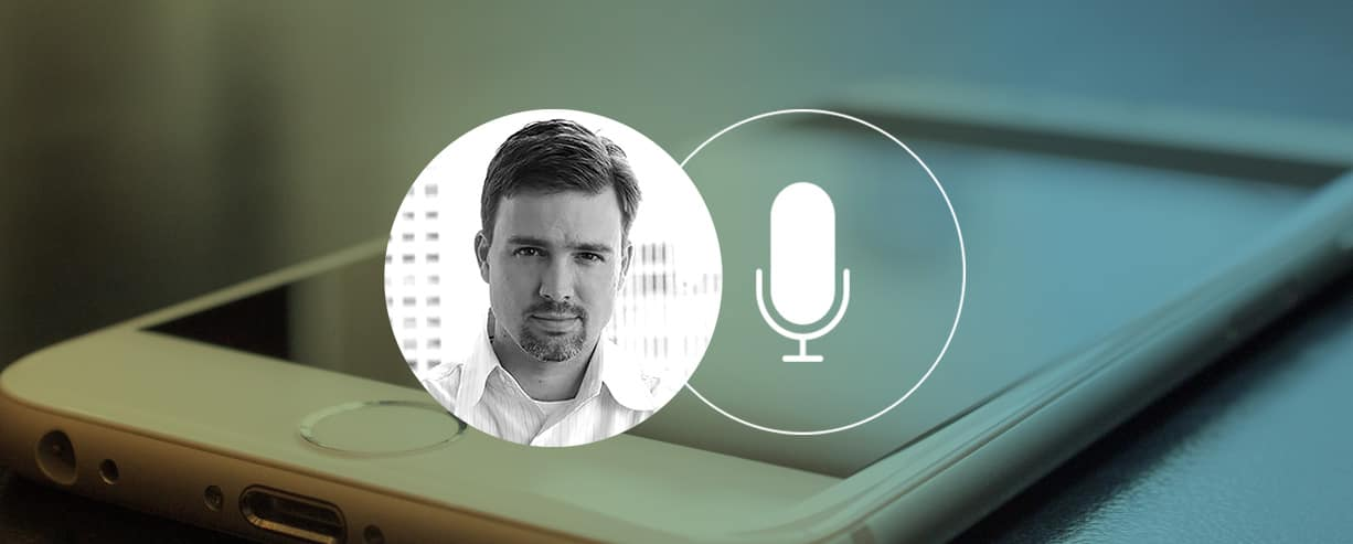 Our Interview with Evernote VP Design, Nathan Fortin, on the M1 Podcast (Ep. 58)