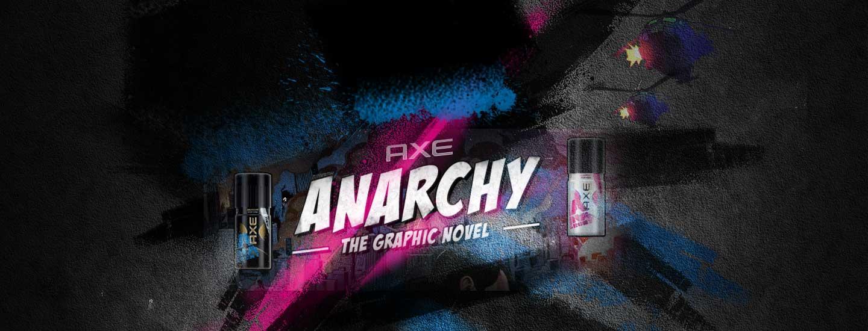 AXE Anarchy