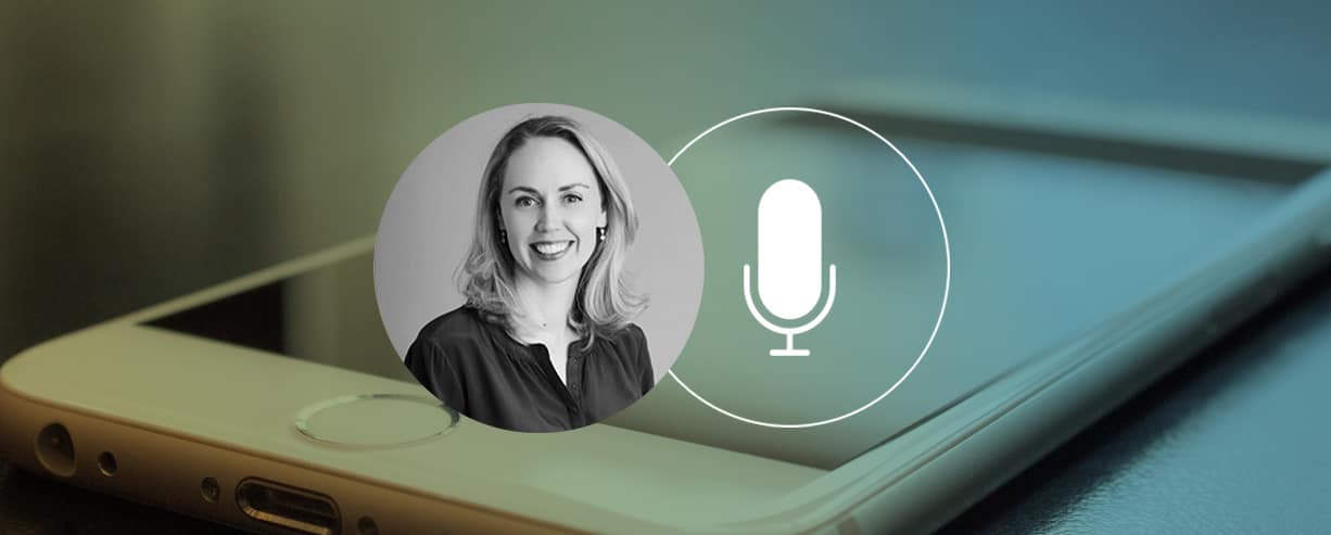 Interview with Bonobos Chief Experience Officer, Dominique Essig on the M1 Podcast