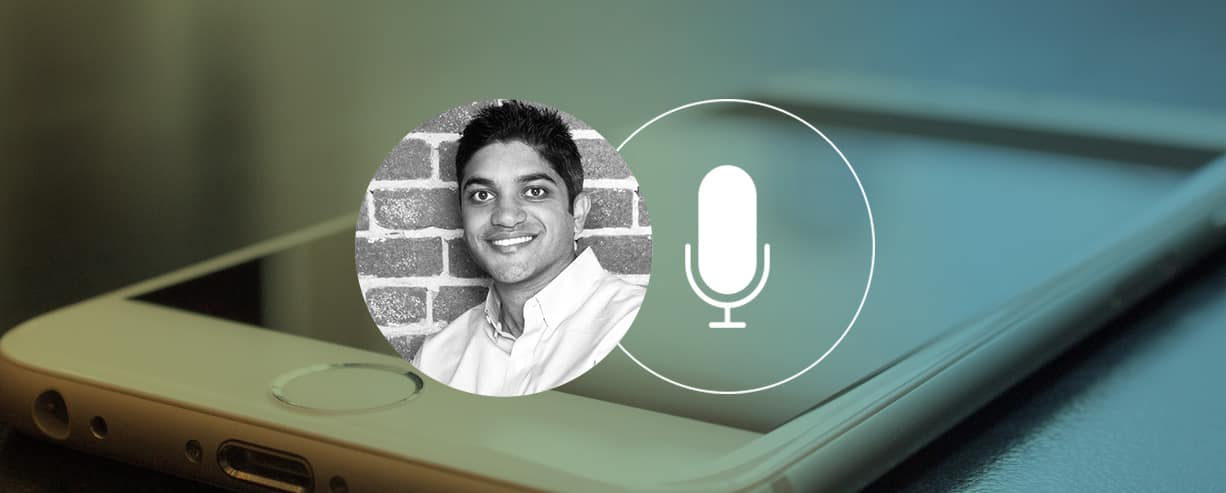 Ep. 4 – Ampush w/ Co-Founder & COO, Nick Shah and Jordan Bryant on the Mobile First Podcast
