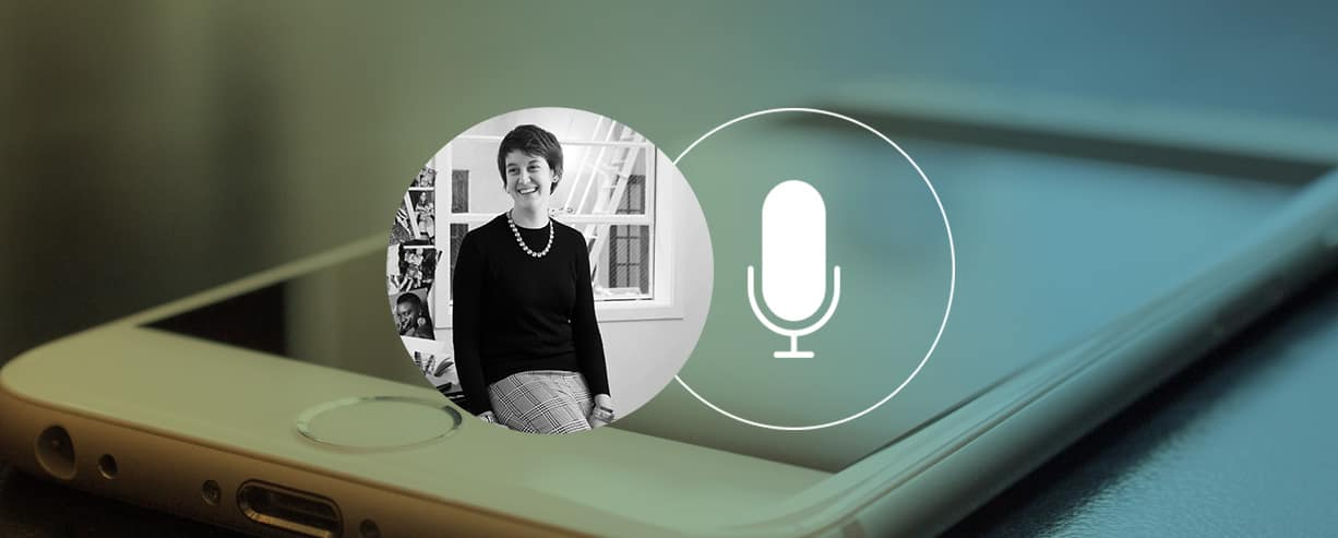 Our interview with Boon + Gable's Co-Founder & CEO, Diane Loviglio on the M1 Podcast (Ep. 11)
