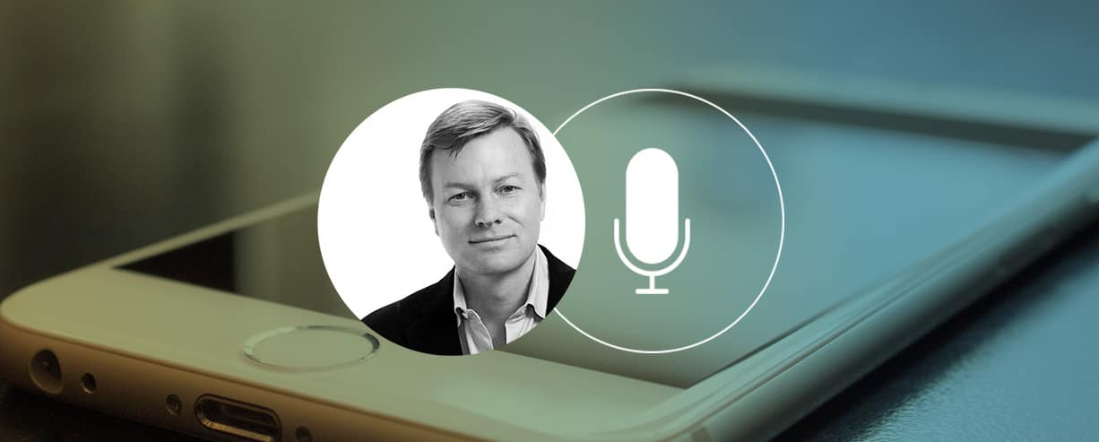 Our interview with BankMobile's Chief Digital Officer, Dan Armstrong on the M1 Podcast (Ep. 12)