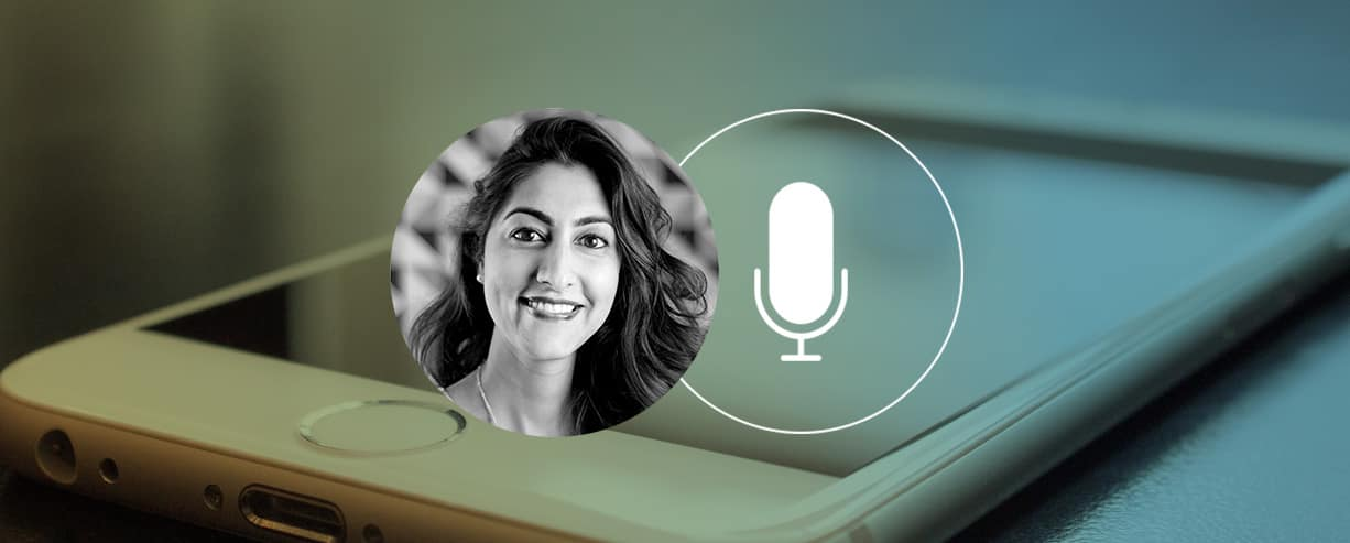 Our interview with BankMobile's Co-Founder & Chief Strategy Officer, Luvleen Sidhu on the M1 Podcast (Ep. 13)