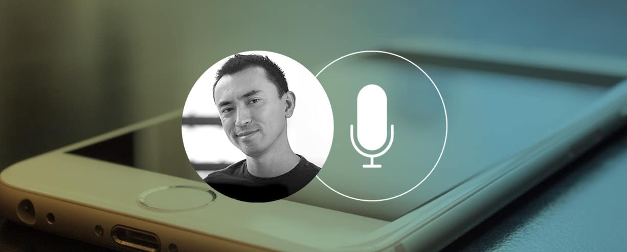 Our interview with Zappos Head of Mobile, Aki Iida on the Mobile First Podcast (Ep. 14)
