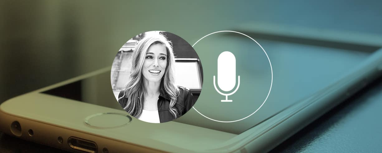 Ep. 20 – Yapp w/ CEO & Co-Founder, Maria Seidman and Jordan Bryant on the Mobile First Podcast
