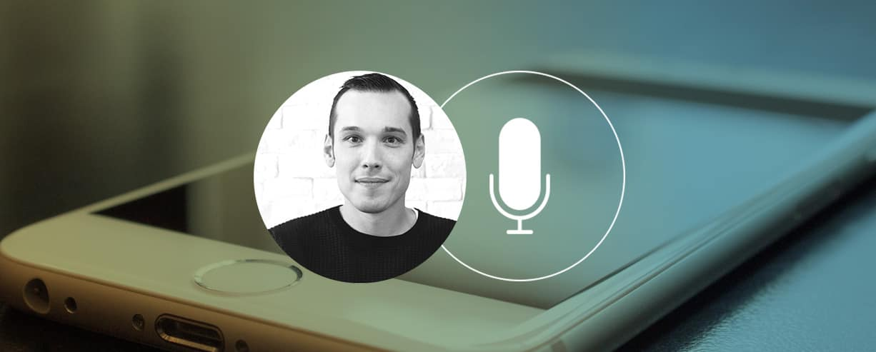 Our interview with Workframe Founder and CEO Robert Moore on the Mobile First Podcast (Ep 21)