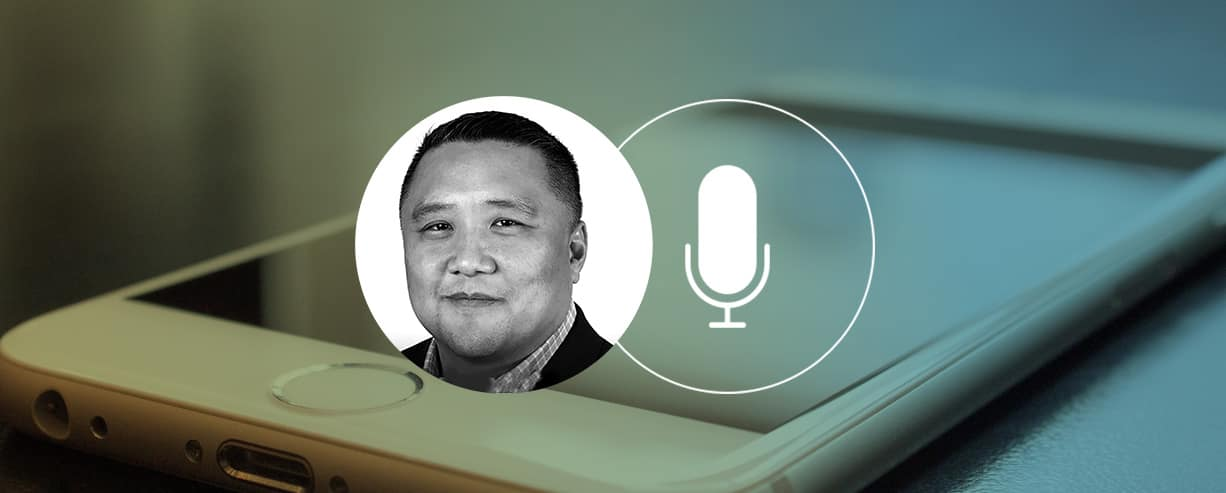 Our Interview with Adidas Group w/ SVP Nic Vu on the Mobile First Podcast powered by Emerge (Ep. 22)