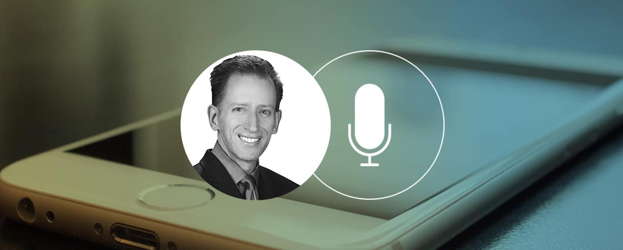 Our Interview with Unified Inbox w/ CMO Ken Herron on the Mobile First Podcast (Ep. 23)