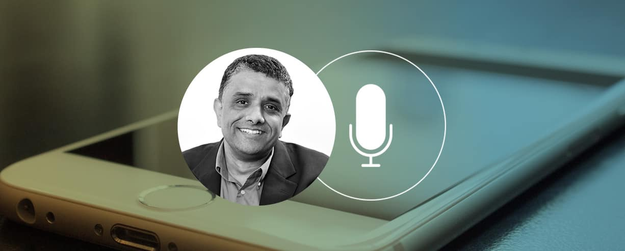 Our Interview with SAP Mobile Services w/ President Sethu Meenakshisundaram on M1 Podcast (Ep. 25)