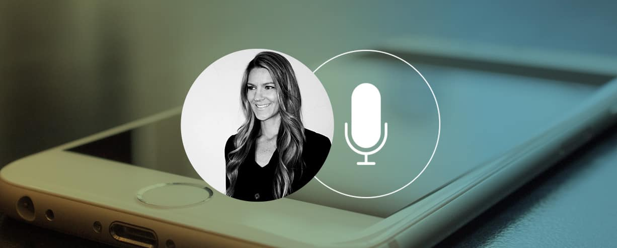 Interview with Block Imaging w/ SVP Marketing Krista Kotrla on the Mobile First Podcast (Ep. 26)