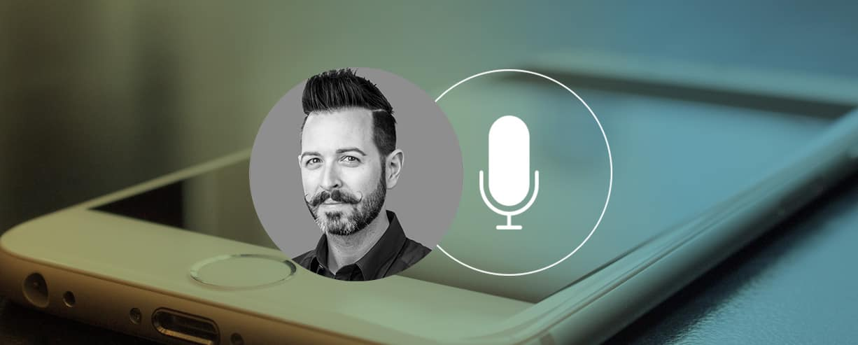 Our interview with Founder and Wizard of Moz Rand Fishkin on the Mobile First Podcast (Ep. 27)