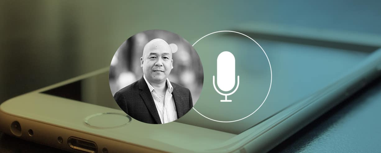 Ep. 30 – Digital Trends w/ VP Strategy Jack Phan and Jordan Bryant on the Mobile First Podcast