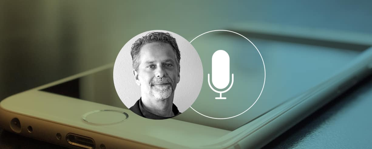 Interview with Aetna's Digital Health Evangelist Brian Ahier on Mobile First Podcast