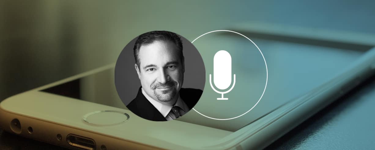 Interview with Cloud Technology Partners w/ SVP David Linthicum on Mobile First Podcast