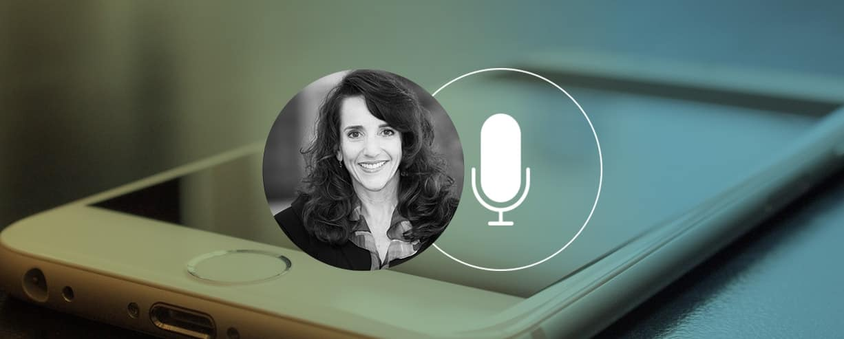 Our Interview with VMware CMO Robin Matlock and on the M1 Podcast