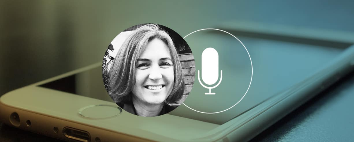 Our Interview with CMO Lisa Sullivan-Cross from Art.com on the Mobile First Podcast
