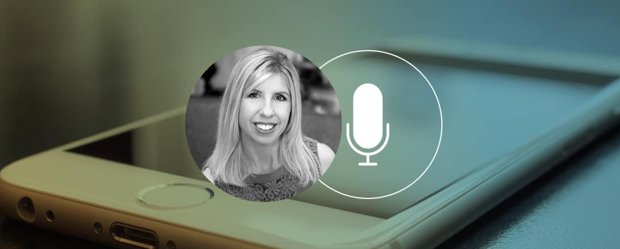 Our Interview with Mercer – Global CMO Jeanniey Mullen and on the M1 Podcast