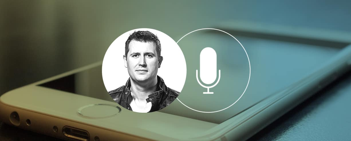 Our Interview with Emerge's CEO/Chief Creative Officer Jonathon Hensley on the M1 Podcast