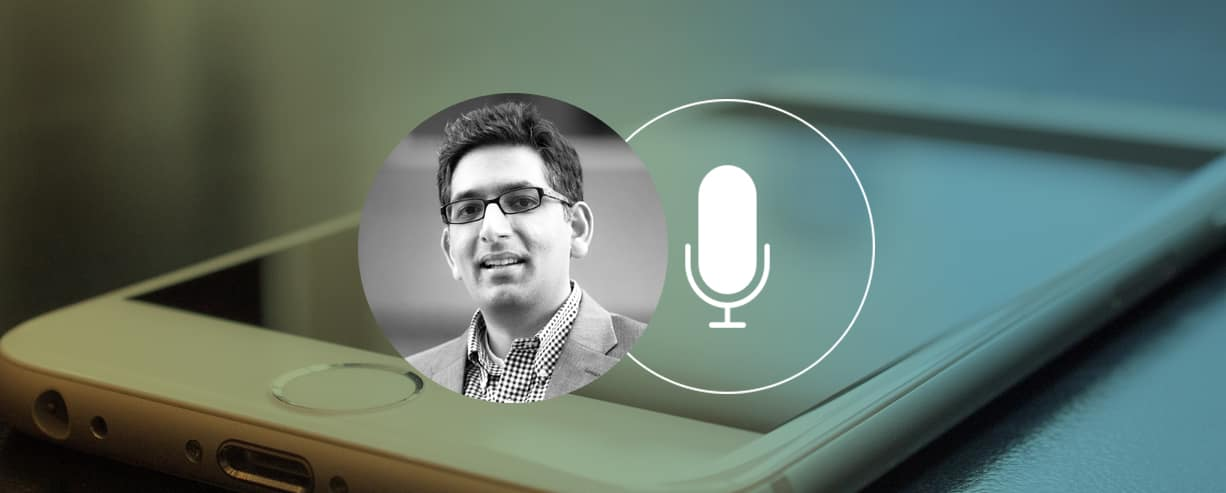 Our Interview with SAP Interconnect with Head of Product Management Vaibhav Vohra on the M1 Podcast