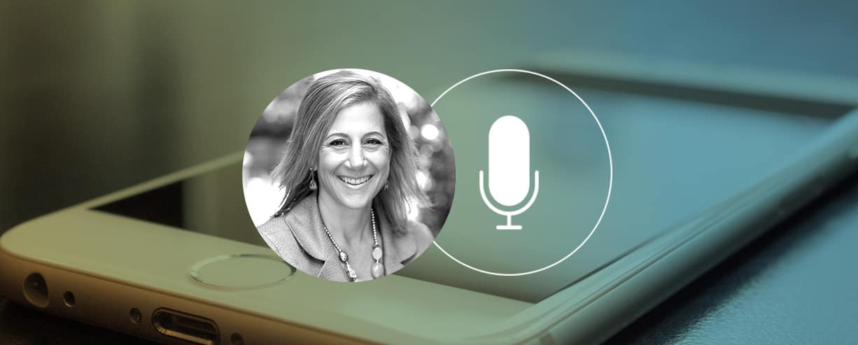 Our Interview with Vida Health Founder and CEO, Stephanie Tilenius on the M1 Podcast (Ep. 57)