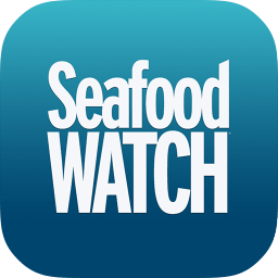 Seafood Watch App Icon
