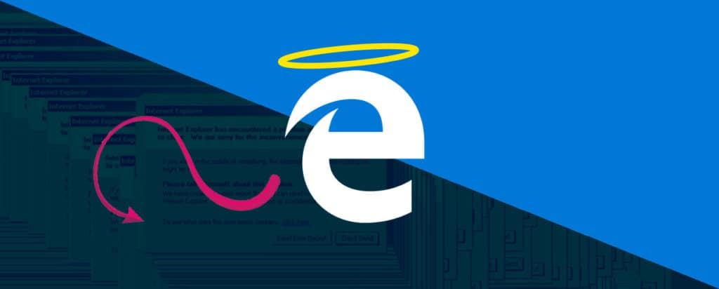 How Microsoft lost the Browser Wars
