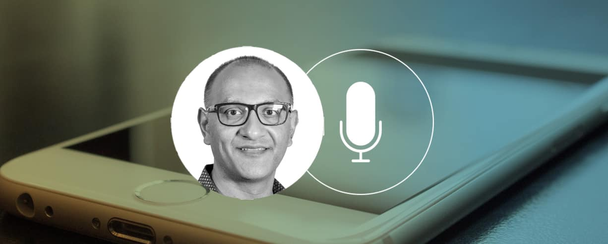 Our Interview with Box Chief Product Officer, Jeetu Patel, on the M1 Podcast (Ep. 59)