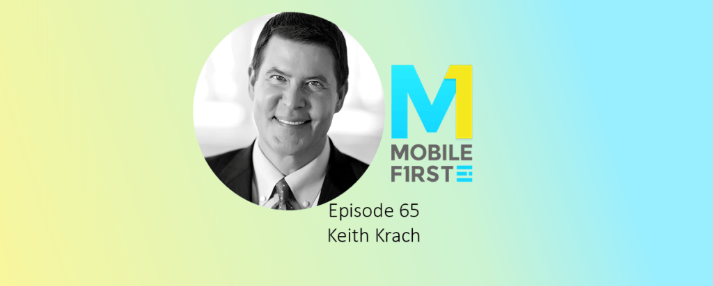 Our Interview with DocuSign Chairman of the Board, Keith Krach, on the M1 Podcast (Ep. 65)