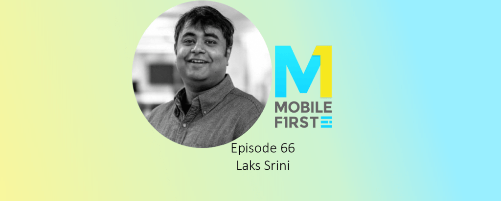 Our interview with Zenefits Co-founder and Former CTO, Laks Srini, on the M1 Podcast (Ep. 66)