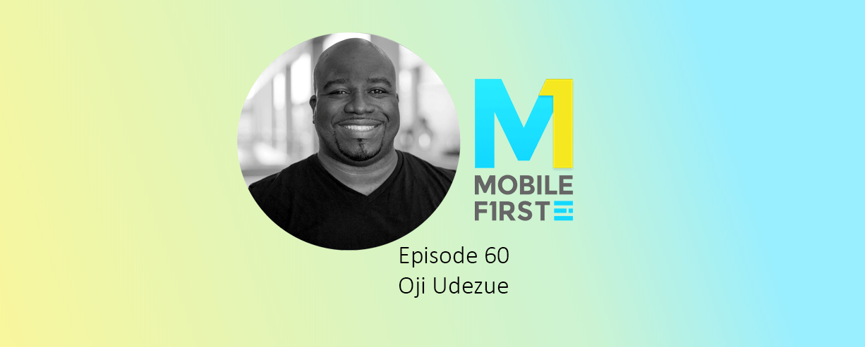 Our Interview with Atlassian  Head of Product, Oji Udezue, on the M1 Podcast (Ep. 60)