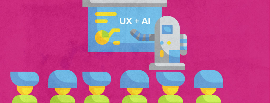 Five UX Guidelines to Embed AI in Your Enterprise Applications