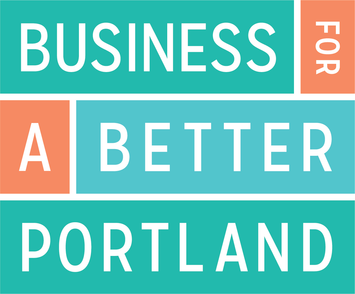 Business for a Better Portland Logo