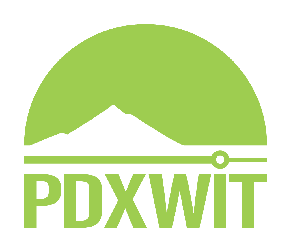 PDX Women in Technology Logo