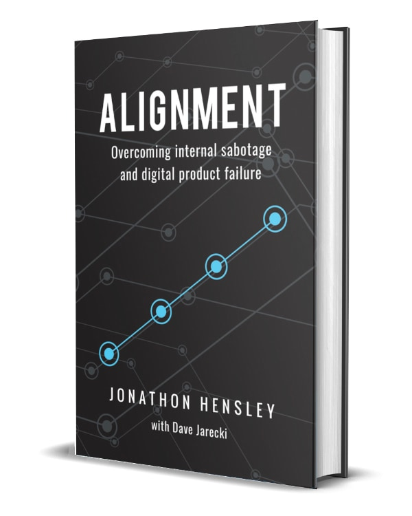 Cover of the book Alignment