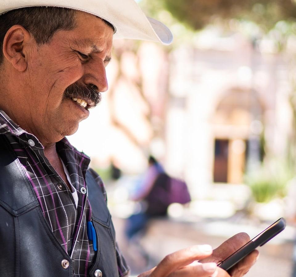 Mobile Banking Startup